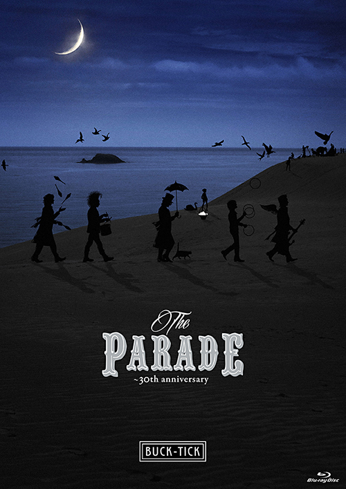 VISUAL「THE PARADE 〜30th anniversary〜」