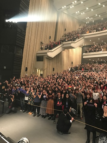 劇場 オリックス